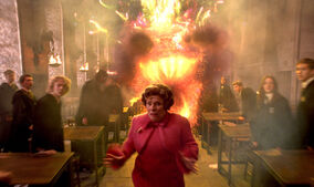 Harry potter order of phoenix image imelda staunton as dolores umbridge