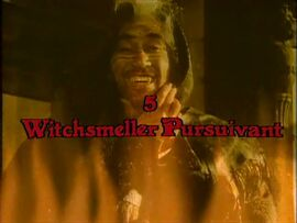 Witchsmeller Pursuivant