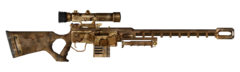 FNV Gobi Campaign Scout Rifle