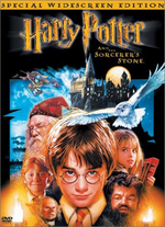 Harry Potter y la Piedra Filosofál (DVD)