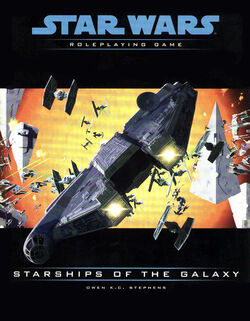 Starships-ofthe-galaxy