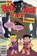 Flintstone Kids Vol 1 10