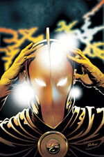Doctor Fate Kent V Nelson 0001
