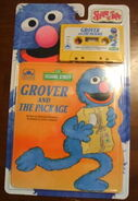 Grover and the Package