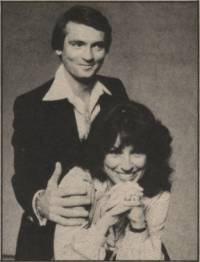 Rick &amp; Lesley Webber
