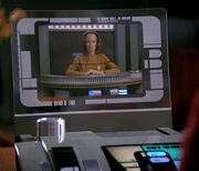 25th century desktop monitor