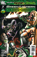Green Lantern Emerald Warriors Vol 1 7