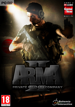 Arma Box