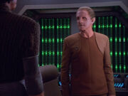 Odo confronts Fallit Kot