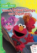 Elmo&#39;s Travel Songs and Games