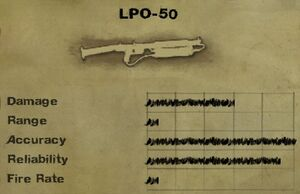 LPO-50