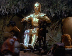 3po float