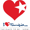 I Love Tunisia logo 2011