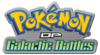 Pokémon DP - Galactic Battles
