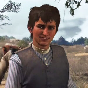 Rdr jack marston 1911