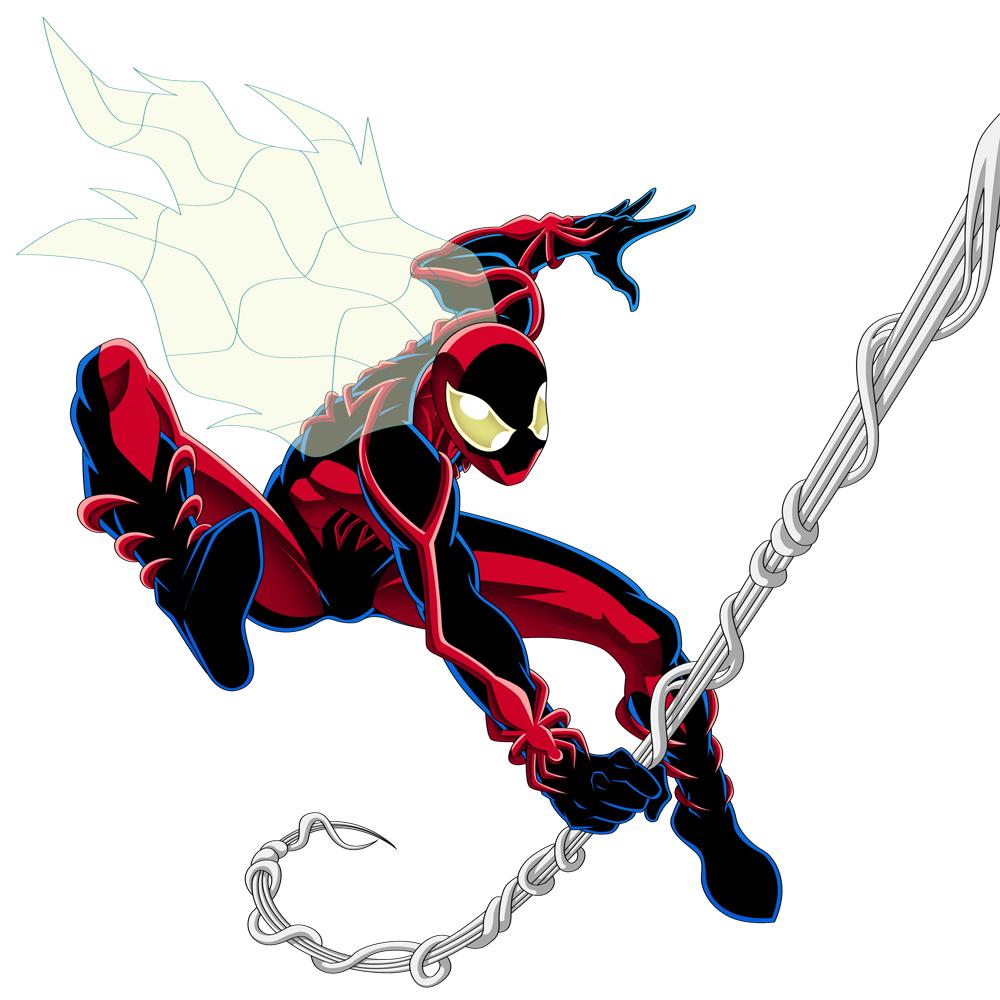Imágenes de Spiderman, fotos del Hombre Araña