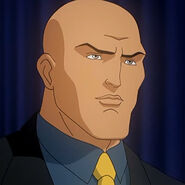 Lexluthor-ass