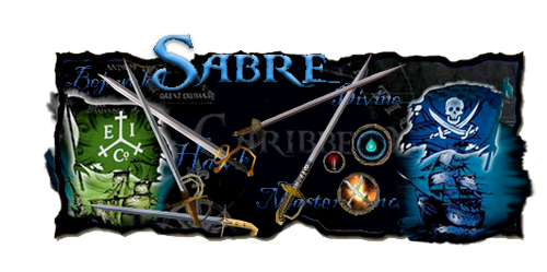 Title Sabre