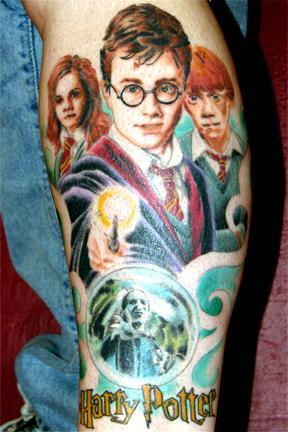 Harry Potter10