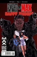 Punisher Max Happy Ending Vol 1 1