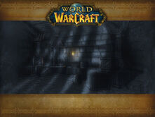 Stormwind Stockade loading screen