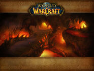 Ragefire Chasm loading screen