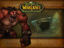 Gruul's Lair loading screen