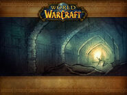 Dungeon loading screen
