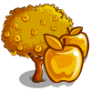 Giant Golden Apple Tree-icon