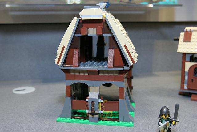 Featured on:7189 Mill Village Raid
