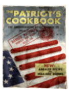 The Patriots Cookbook