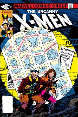 X-Men #141