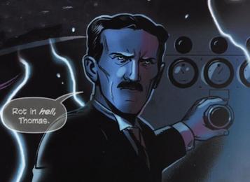 NIKOLA TESLA: Un poco de Biografía 357px-Tesla_v