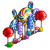 Lollipop Fence-icon