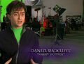 Daniel Radcliffe at the set of Deathly Hallows part 2.jpg