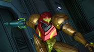 Samus after jump Room MW Bioweapon Research Centre HD