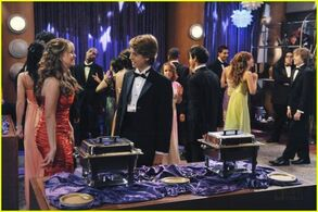 Prom Night Cailey 2