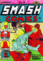 Smash Comics Vol 1 18