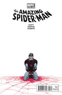 Amazing Spider-Man Vol 1 655