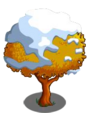 Golden Apple Tree7-icon