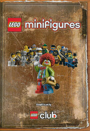 Minifigsbooklet