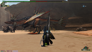 MHFO-HC Plesioth