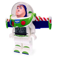 Buzz alarm Clock