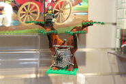 LEGO Toy Fair - Kingdoms - 7188 King&#39;s Carriage Ambush - 17