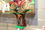 LEGO Toy Fair - Kingdoms - 7188 King&#39;s Carriage Ambush - 18
