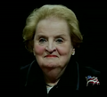 madeline albright birtth date