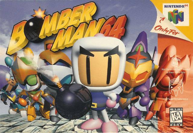 Descargar Juegos Nintendo 64 Roms Gratis