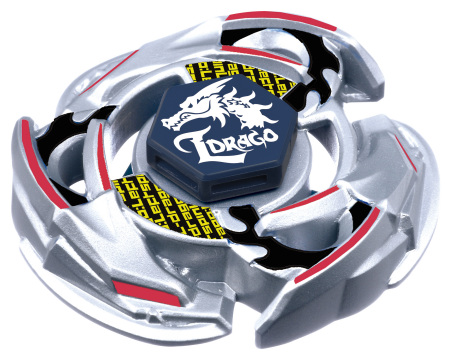 If you could have any five of the original 4-layer Metal Fight Beyblades, which would they be? LDrago