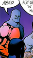 Metamorpho Power Posse