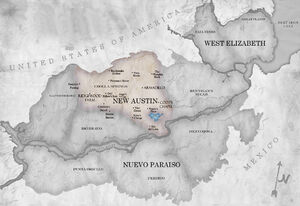 Rdr world map cholla springs